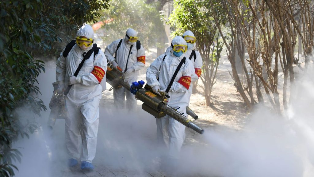 secure fumigation in karachi