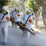 Secure Fumigation services | Disinfection treatment